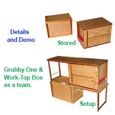Camp Kitchen Chuck Box Plans by Chuck Boxes Patrol Boxes And Camp Kitchen Products From