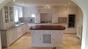 Repainting A Clive Christian Kitchen In Nottingham Hand Painted - Clive christian kitchen cabinets