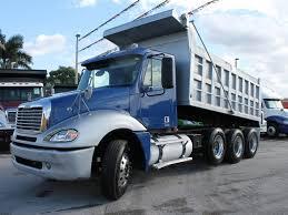 freightliner dump truck 2007 freightliner columbia for sale 2536