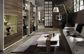 apartments modern studio apartment design with idea for decorating