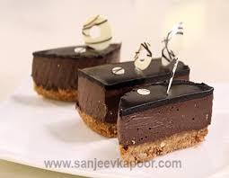 no bake chocolate biscuit cake vegetarian recipe khaanakhazana