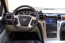 2011 cadillac escalade interior gmi drives 2011 cadillac escalade esv platinum