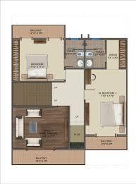 Ancient Roman Villa Floor Plan by Villas Near Electronic City Smart Homes Near Ecity Saiven