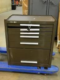 kennedy 8 drawer roller cabinet kennedy 275xb 35 x 27 x 18 steel brown 5 drawer tool box roller