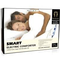 Sleepwell Heated Duvet King Size Electric Blankets Sleep Well Through The Cold Nights