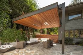 Emejing Patio Cover Design Ideas by Steel Pergolas Designs Outdoor Goods