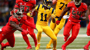 spirit halloween queensborough the best and worst of the nfl u0027s new color rush uniforms