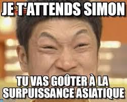 Simon Meme - je t attends simon impossibru guy original meme on memegen
