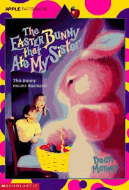 my easter bunny the easter bunny that ate my by dean marney