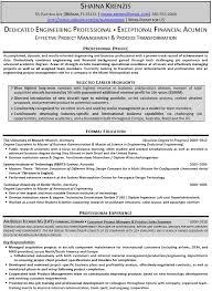 formal dedicated engineering resume sample and selected career