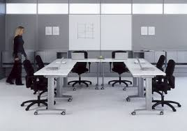 Teknion Conference Table Teknion Expansion Training Furniture Training Tables