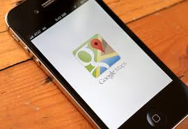Build Your Own Android App 14 Mapping Your Way To Google Maps by How To Get Google Maps Walking Directions