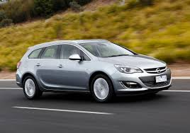 opel astra touring car opel astra review caradvice