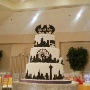 city silhouette 13 cakes cakesdecor