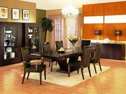 Small Dining Rooms Modern Small Dining Room Ideas