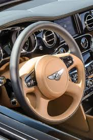 bentley steering wheel 90 best bentley images on pinterest car rolls royce and dream cars
