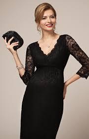 klshort black dresses lace maternity dress black maternity wedding dresses