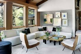 Sara Story Contemporary House In Aspen By Sara Story Design