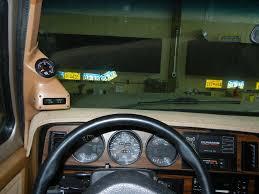 Dodge Ram Cummins Straight Pipe - let u0027s see your first gen gauge mount dodge cummins diesel forum