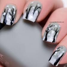 143 best christmas nail art design ideas images on pinterest
