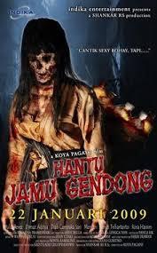 film hantu gunung kidul penunggu jenazah indonesian movie posters horror pinterest
