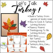 let s talk turkey thanksgiving activities by conversations in