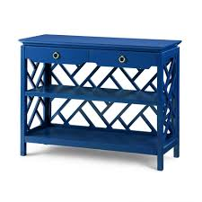 Blue Console Table Console Table Extraordinary Navy Blue Console Table On And