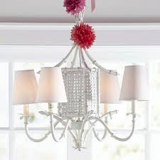 Pottery Barn Dahlia Chandelier Mood Board Monday The 10 Lights You Need To Know About Now