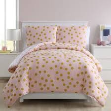 Gold Polka Dot Bedding Size Twin Youth U0026 Kids U0027 Bedding Shop The Best Deals For Nov 2017