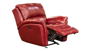 Power Sofa Recliners by Red River Power Glider Recliner Gallery Furniture