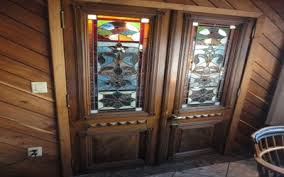 antique stained glass doors for sale glass door bookcase antique antique stained glass doors for sale