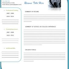 resume template word 2007 28 images curriculum vitae templates