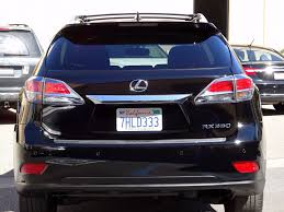 lexus rx 350 price paid 2015 lexus rx 350 sport appearance pkg navi premium pkg