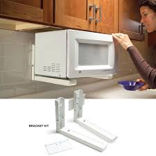 Mount Toaster Oven Under Cabinet Best 25 Countertop Microwave Oven Ideas On Pinterest Microwave