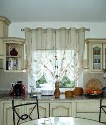 decoration rideau pour cuisine idee deco rideaux decoration