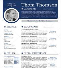 Example One Page Resume by Beautiful One Page Resume Cv Sample In Word Doc Of A Be Ec