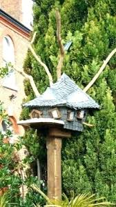 Cool Garden Ornaments Unique Bird Feeders Bird Feeder Unique Style Garden Bird