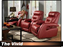 Theater Reclining Sofa Southern Motion Home Theater Recliner Chairs