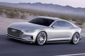 Audi A6 Release Date 2016 Audi A9 Prologue Concept Price Release Date