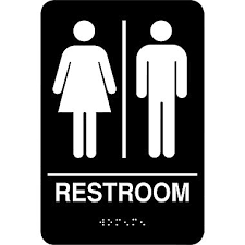 Bathroom Sign Language Handicap Bathroom Signs Descargas Mundiales Com