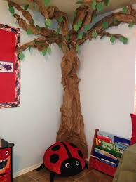 a classroom tree for my kindergartener diy ideas