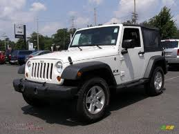 white jeep 4 door 2009 jeep wrangler x news reviews msrp ratings with amazing
