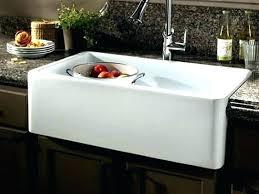 drop in farmhouse sink drop in farmhouse kitchen sinks drop in farmhouse kitchen sinks and