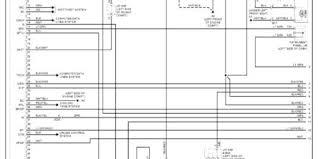 1993 ford explorer radio wiring diagram schematic throughout 2004