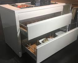 ex display kitchen island ex display kitchen islands 28 images large oak and white ex
