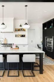 white kitchen cabinets floors 25 black white kitchen cabinet ideas sebring design build