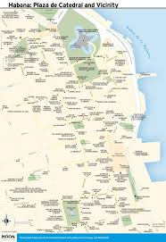 Plaza Las Americas Map by Maps Of Cuba And Havana Printable Travel Maps From Moon Guides