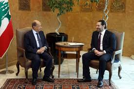 The Presidential Cabinet Lebanon Cabinet Approves Electoral Law Expects May Election