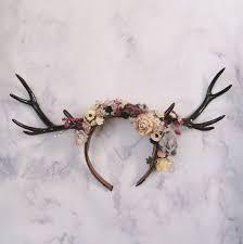 Deer Antlers Halloween Costume 25 Bambi Costume Ideas Deer Costume