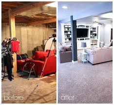 Basement Floor Finishing Ideas with Ideas For Finished Basement U2013 Mobiledave Me